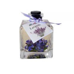 Difuzor Parfum cu bete din bambus, LINIA FIORI, 200 ml, Lavanda
